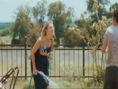 Blake Lively - Hot Mix Scenes