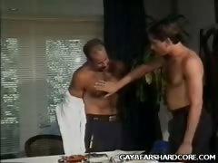 Marco Gay Cock Slurping