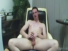 Ricardo is 27 and has a fondness for leather. Cum inside